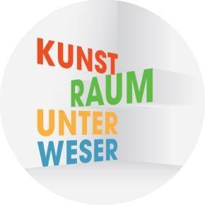 Logo Kunstraum Unterweser